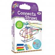 CONNECTA STRAWS - 140 PIESE - GALT (1004963)
