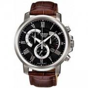 Мъжки часовник Casio BESIDE BEM-506BL-1AV