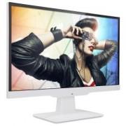 "ViewSonic LED LCD VX2263SMHL-W monitor piatto per PC 54,6 cm (21.5"") Full HD Bianco"