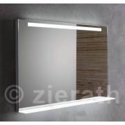 Zierath Lichtspiegel VEGAS Kristallspiegel, BxH: 600x800, ZVEGA0101060080 ZVEGA0101060080