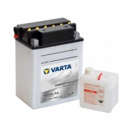 Varta Funstart Freshpack YB14A-A2 12V akkumulátor - 514401