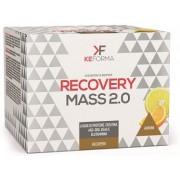 AQUA VIVA Srl Recovery Mass 2.0 10bust 40g