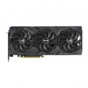 Placa video Asus nVidia GeForce GTX 1660 Ti STRIX GAMING O6G 6GB GDDR6 192bit