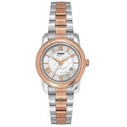 TIMEX ROUND Analog Watch For Women - TWEL11509