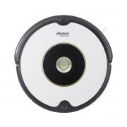 Прахосмукачка робот iRobot Roomba 605 White