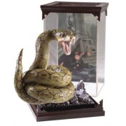 Noble Collection Harry Potter - Magical Creatures Nagini - 19 cm
