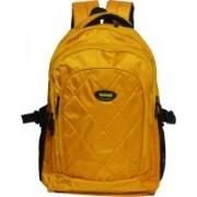 New Era damiano School bags men 30 L Backpack(Yellow)