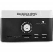 Louiwill Daise® IDE / SATA USB HDD Unidad De Acoplamiento Para Disco Duro Doble
