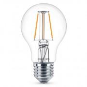 Philips Led Lamp E27 4W 470lm Classic Filament