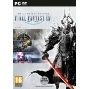 Koch Media Final Fantasy XIV The Complete Edition