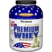 Weider Premium Whey 2 3 kg