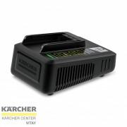 KÄRCHER 18 V-os Gyorstöltő