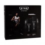 STR8 Rise set cadou deodorant 75 ml + gel de dus 250 ml pentru bărbați