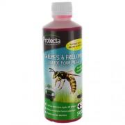 PROTECTA Attractif Guêpes - Frelons - Mouches Concentré 500 ml