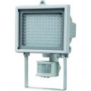 LED lampa L130 PIR IP44 infravörös mozgásérzékelovel 7,9W 560lm 130xLED fehér Energiahatékonysági osztály A