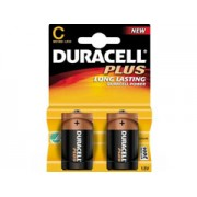 Duracell Plus Power baby elem