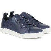 Diesel TEMPUS S-MARQUISE LOW Sneakers For Men(Blue)