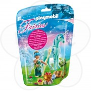 Playmobil bag - Vila i jednorog, 5441