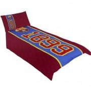 FC Barcelona ágynemű 135x200cm+50x75cm