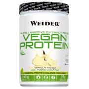 WEIDER VEGAN PROTEIN - vegán fehérjepor vanília ízben
