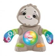 Mattel Fisher-Price Perezoso Linkimals, Juguete Interactivo Bebés +9 Meses