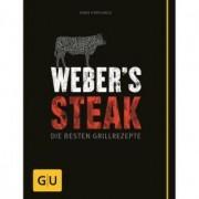 Weber Grillbuch Weber's Steak - Die besten Grillrezepte