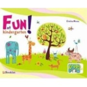 Fun At Kindergarten Grupa Mica 3-4 Ani - Cristina Mircea