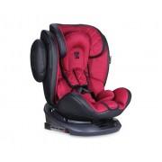 Lorelli Bertoni Auto-sedište Aviator 0-36 kg Isofixs Black/Red (10071301903)
