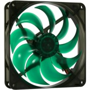 Ventilator Nanoxia DEEP SILENCE 140 MM - 1800 RPM 98.30 CFM