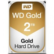 WESTERN DIGITAL WD GOLD SATA 3 5 128MB (EP)2TB