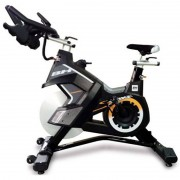 Bicicleta indoor SuperDuke Magnetic Bh Fitness