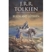 Beren and Luthien, Hardcover/J. R. R. Tolkien