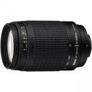 Обектив Nikon AF Zoom Nikkor 70-300mm f/4-5.6G Lens
