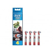 ORAL B Recambio Cepillo ORAL-B Star Wars EB10-4 (4 Un)