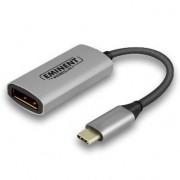 Eminent USB-C naar Displayport adapter