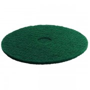 KARCHER pad, średnio-twarda, zielony, 170 mm