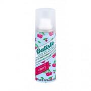 Batiste Cherry 50 ml suchý šampon s ovocnou vůní pro ženy
