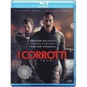 Video Delta I corrotti - The trust - Blu-Ray