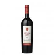 BPHR - Escudo rojo - carmenere 0.75L - 2012