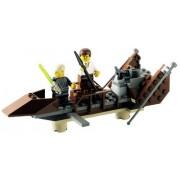 Toy Lego Lego 7104 Star Wars Star Wars Desert Skiff [Parallel import goods]