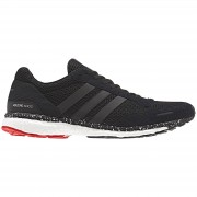 adidas Adizero Adios 3 Running Shoes - Black - US 8.5/UK 8 - Black