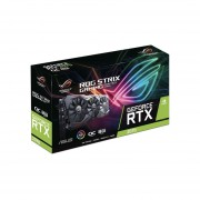 Tarjeta de Video NVIDIA GeForce RTX 2070 ASUS GAMING, 8GB GDDR6, 2xHDMI, 1xUSB-C, 2xDisplayPort, PCI Express x16 3.0. ROG-STRIX-RTX2070-O8G-GAMING