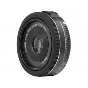 Canon Objetivo CANON Ef-S 24mm 2.8Stm (Encaje: Canon EF-S - Apertura: f/2.8 - f/22)