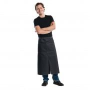 Chaud Devant 4-pockets sloof Black Denim