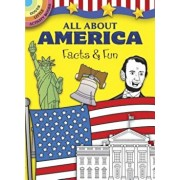 All about America: Facts & Fun, Paperback/Fran Newman-D'Amico
