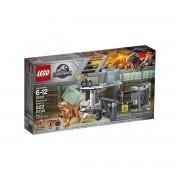LEGO JURASSIC WORLD L'évasion du Stygimoloch - 75927