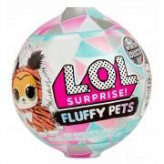 Mga Akcesoria dla lalek lalki L.O.L Surprise Fluffy Pets Winter
