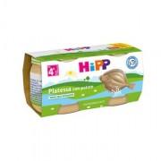 Hipp Gmbh & Co. Vertrieb Kg Hipp Omogeneizzato Platessa Con Patate 2x80 g