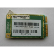 Atheros wireless miniCard WLAN IEEE802.11 b/g WN6302A