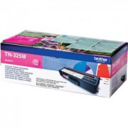 Тонер касета за Brother TN-325M Toner Cartridge High Yield (3500p.) for HL-4150/4570/4140, MFC-9970 serie - TN325M